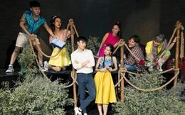 Hướng nghiệp cho người trẻ bằng sân khấu