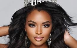 Người đẹp Mississippi đăng quang Hoa hậu Mỹ, lộ diện đối thủ mạnh của Khánh Vân