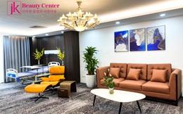 JK Beauty Center - Làm trắng da chuẩn y khoa duy nhất tại Việt Nam