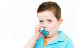 Mối liên hệ giữa COPD và hen suyễn ở trẻ em như thế nào?