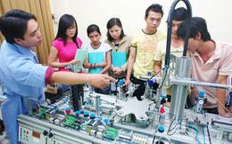Lao động được đào tạo nghề thấp nhưng sinh viên ra trường không kiếm được việc làm