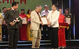 """81 tác phẩm được trao giải báo chí """"Vì sự nghiệp đại đoàn kết toàn dân tộc"""""""