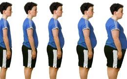 Trẻ em New Zealand ngày càng béo phì