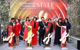 Ra mắt thương hiệu trang sức và phụ kiện STYLE BY PNJ