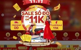Ngày lễ độc thân 11/11 trở thành lễ hội mua sắm để khỏa lấp nỗi cô đơn