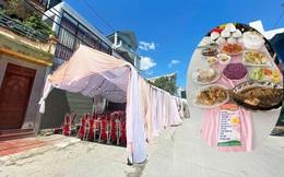 """Chủ nhà hàng bị """"bùng"""" 150 mâm cỗ cưới ở Điện Biên: """"Tôi sẽ kiện ra tòa"""""""