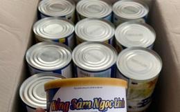 """Đồng Nai: Bắt lô thực phẩm chức năng """"có tem chống hàng giả"""""""