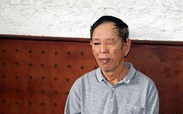 """Lời khai của cụ ông 72 tuổi hiếp dâm bé gái 13 tuổi: """"Tôi thấy rất xấu hổ với xã hội"""""""