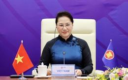 Phụ nữ ASEAN đóng vai trò quan trọng trong khắc phục và vượt lên khỏi khủng hoảng
