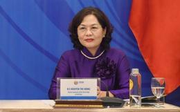 Nữ Thống đốc ngân hàng đầu tiên của Việt Nam và những dấu ấn vì sự tiến bộ của phụ nữ