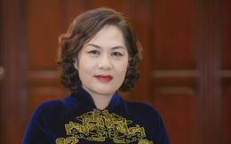 Chân dung nữ Thống đốc Ngân hàng Nhà nước Việt Nam đầu tiên Nguyễn Thị Hồng