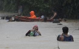 Thủ tướng nêu 6 nhiệm vụ ứng phó bão số 13 trong công điện khẩn
