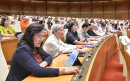Người lao động VN đi làm việc ở nước ngoài theo hợp đồng sẽ được bảo đảm bình đẳng giới