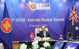 Australia ủng hộ 200.000 đô la Úc hỗ trợ phụ nữ và trẻ em gái ASEAN