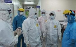 Việt Nam ghi nhận 09 ca mắc COVID-19 mới, trên thế giới có hơn 54 triệu ca mắc