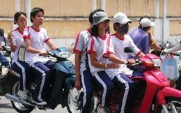Đại biểu Quốc hội đề nghị kiểm soát chặt chẽ trẻ dưới 18 tuổi sử dụng xe điện, xe máy