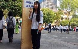 Tìm kiếm nữ sinh lớp 12 ở Hà Nội mất tích bí ẩn trong đêm