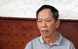 Khởi tố, bắt tạm giam cụ ông 72 tuổi hiếp dâm bé gái 13 tuổi