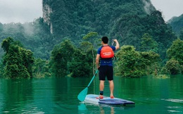 Độc đáo: Tour du lịch vùng lụt và thăm bộ lạc bí hiểm nhất thế giới