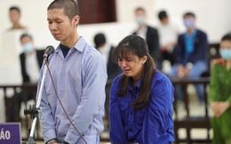 Đề nghị tử hình với cha dượng, tù chung thân mẹ đẻ sát hại bé gái 3 tuổi