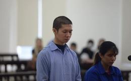 Hai bị cáo quanh co chối tội trong phiên tòa xét xử mẹ và cha dượng bạo hành con gái tới chết