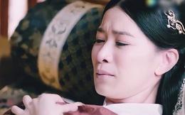 Không gì đau đớn hơn cuộc đời Xa Thi Mạn trong Yến Vân Đài: Vừa sảy thai lại mất chồng