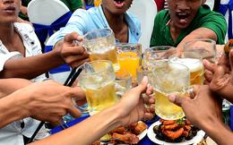 Phạt nặng việc lôi kéo, ép người khác uống rượu, bia