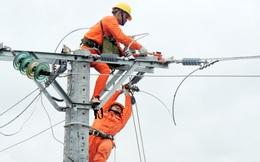 Bảo đảm an toàn hệ thống điện truyền tải mùa mưa bão