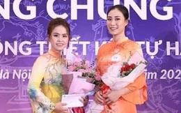 Hội LHPN Đồng Nai đấu giá BST áo dài, thu được 101 triệu đồng ủng hộ đồng bào miền Trung