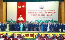 6 kinh nghiệm rút ra từ Đại hội đảng bộ trực thuộc Trung ương