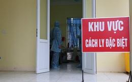 Hà Nội: 1 bệnh nhân ở quận Đống Đa nhiễm Covid-19