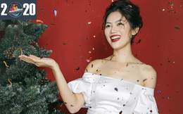 Miss Photo Vũ Hương Giang yêu cảm giác hòa mình vào không khí lễ hội Mottainai dịp cuối năm