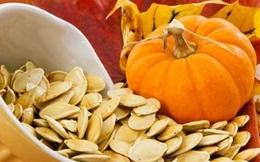 12 lợi ích bất ngờ từ loại hạt rất đỗi quen thuộc thường bị bỏ đi