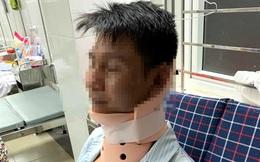 """Điều tra nghi vấn tài xế ô tô bị đánh gãy đốt sống cổ sau lời """"kêu cứu"""" của con gái 18 tuổi"""
