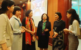 Hỗ trợ phụ nữ tăng khả năng chống chịu và thích ứng với những rủi ro mới