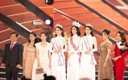 Hoa hậu Việt Nam 2020 thành công nhờ sự chung tay của tất cả mọi người