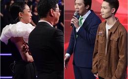 Tóc Tiên sởn người vì khả năng siêu đỉnh của thí sinh mở màn Siêu Trí Tuệ Việt Nam mùa 2