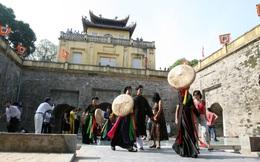 10 năm Hoàng thành Thăng Long ghi danh Di sản Văn hóa thế giới
