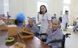 Người cao tuổi và các bệnh lý gây suy giảm chức năng cơ thể