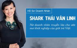 """Shark Linh chia sẻ về """"Giải pháp thúc đẩy hệ sinh thái khởi nghiệp cho phụ nữ"""""""
