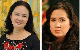 Ban chấp hành Hội Nhà văn Việt Nam khóa X có 2 cây bút nữ