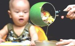 """3 món canh """"độc"""" với trẻ và 3 món canh giúp trẻ tăng chiều cao, mạnh hơn uống viên canxi"""