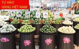 Tuần hàng Made in Vietnam tôn vinh hàng Việt