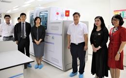 JICA hỗ trợ Bệnh viện Nhiệt đới Trung ương trong quá trình ứng phó dịch bệnh Covid-19