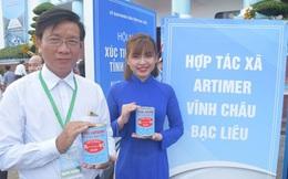 600 đại biểu sẽ dự Đại hội Liên minh Hợp tác xã Việt Nam lần thứ VI