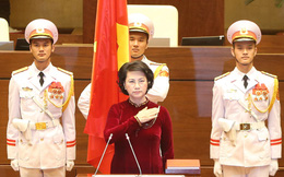 Nữ đại biểu Quốc hội - từ tham gia đến đại diện Bài 2: Dấu ấn và đóng góp