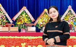 Gia Lai có tân Chủ tịch Hội Liên hiệp Phụ nữ