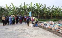 Bắc Ninh: Đẩy mạnh vai trò của phụ nữ trong bảo vệ môi trường, góp phần xây dựng nông thôn mới