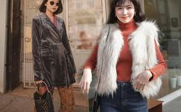 Mua sắm dịp Black Friday, nàng nên cân nhắc kĩ 4 món trang phục này: Nhìn sangnhưng khó diện