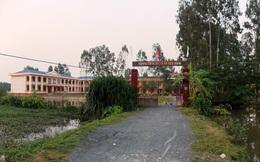 Hà Nam: Điều tra nguyên nhân một học sinh lớp 9 tử vong bất thường ở trường học
